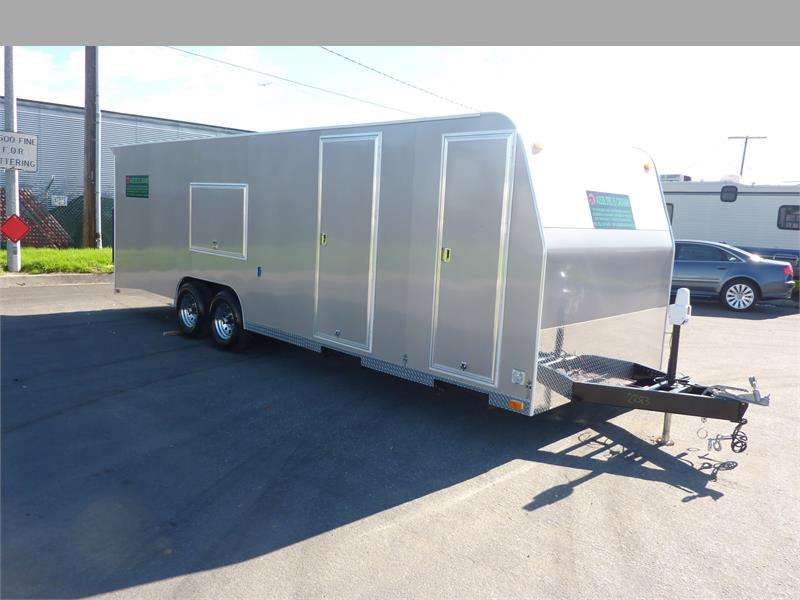 2015 NEW Race Trailer  for sale by dealer