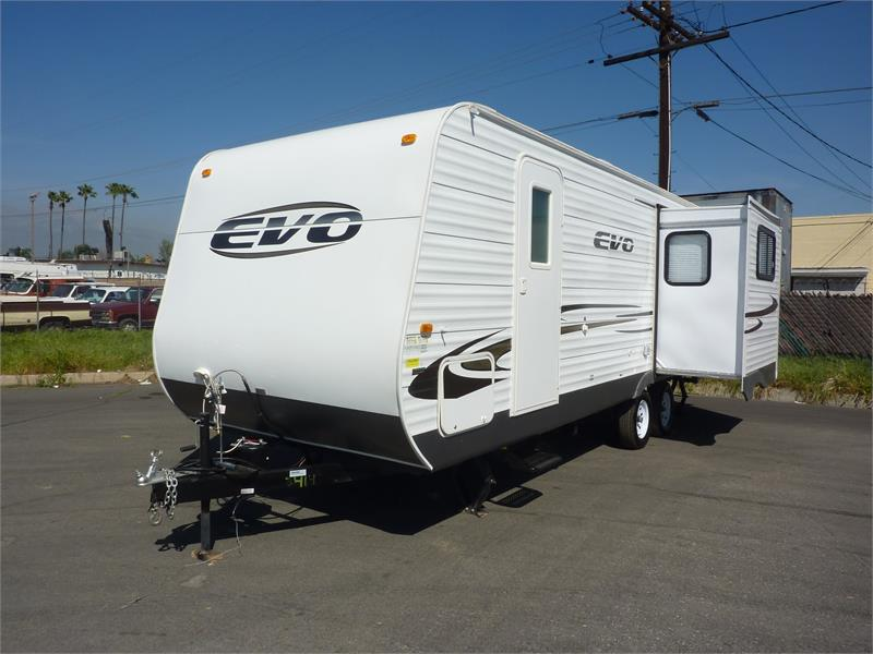 2015 BRAND NEW FORESTRIVER EVO T2360 for sale by dealer