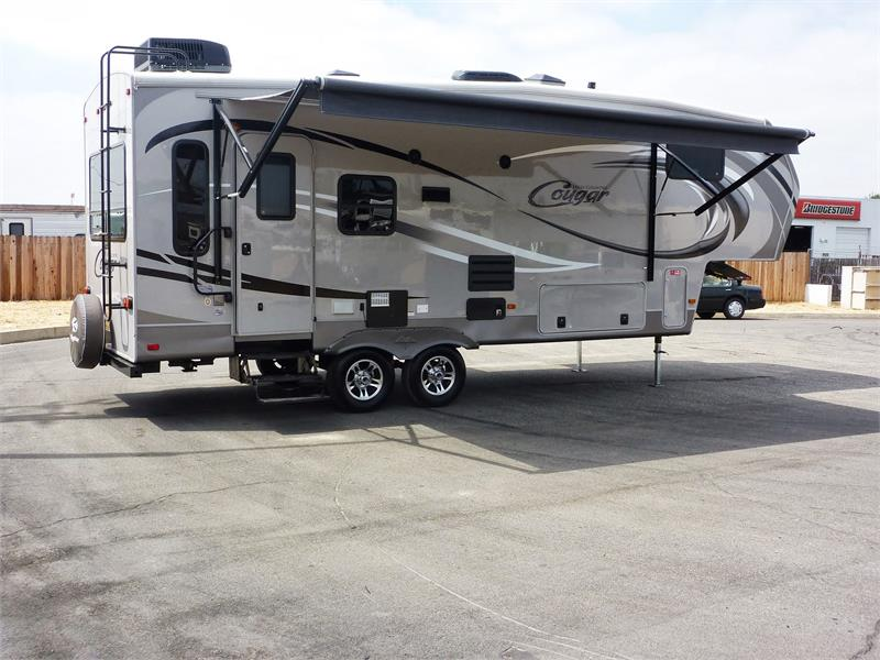 2015 BRAND NEW KEYSTONE COUGAR  HIGH COUNTRY 246 RLS for sale by dealer