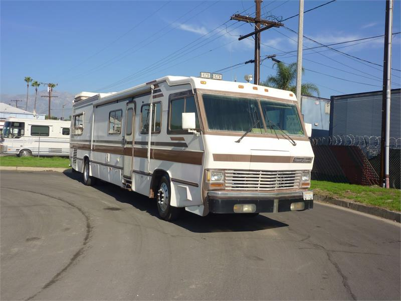 1988 Country Coach 40 CAT for sale by dealer