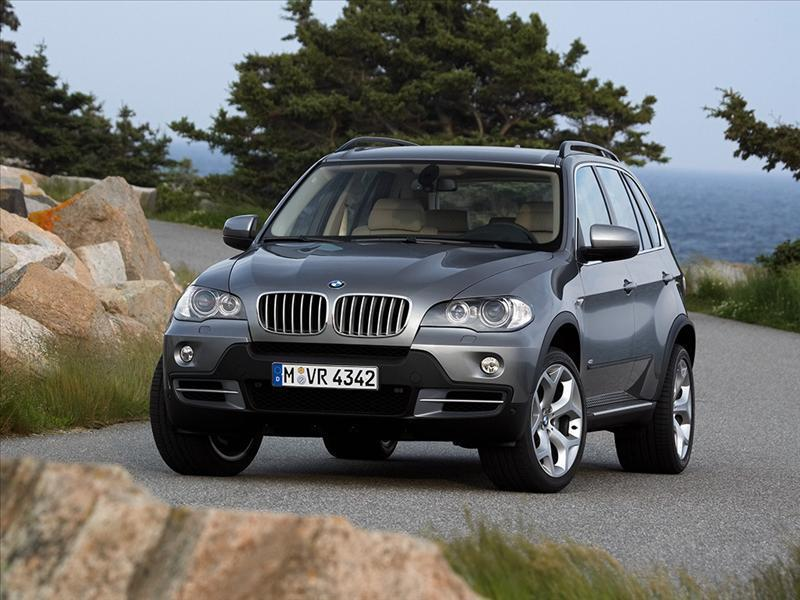 2006 BMW X5 3.0i for sale by dealer