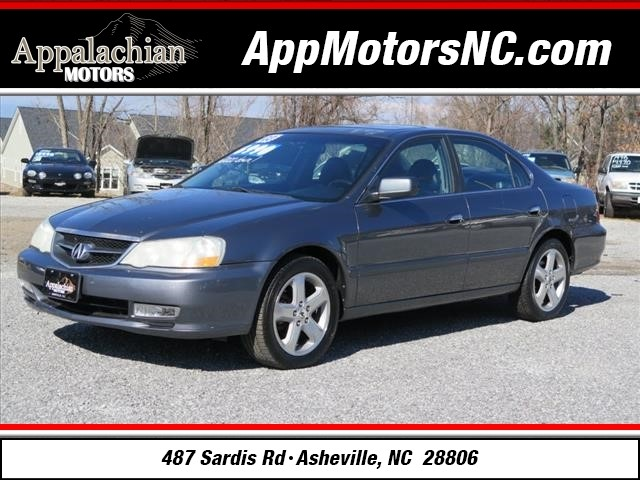2003 Acura TL 3.2 Type-S for sale by dealer